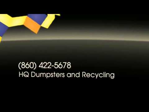 Dumpster Rental Southington Ct