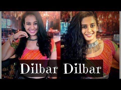 Dilbar | Satyameva Jayate | Bolly Belly Fusion Dance | Team Naach Choreography