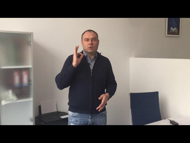 Видеоканал Дениса Каплунова