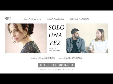 Solo una vez, nuevo filme español
