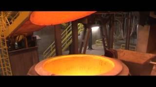 hadeed metal manufacturing company - Melt shop, iron, steel, Hadeed, metal, billet, scrap, industry