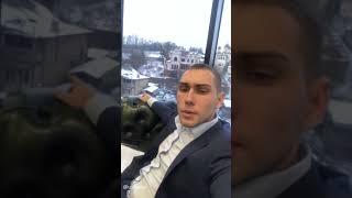 Светлана Устинова трансляция от 21.02.2018