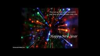 Happy New Year 2015 Whats App Facebook Video Message
