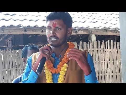 Bikram speech for Chakkarghata Rural Municipality