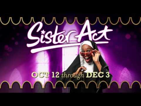 HCT ad - SISTER ACT