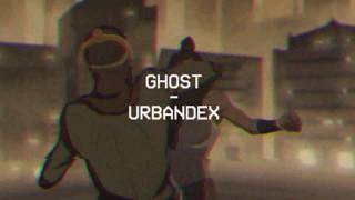 """UrbanDex """"Ghost"""" (Prod. Cxdy x Fyuchur)"""