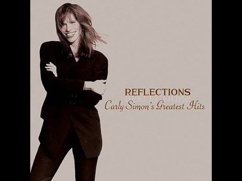 All I Want is You | CARLY SIMON