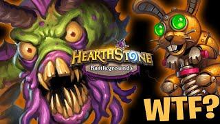 Is Pogo Hopper / Shudderwock a winner? - Hearthstone Battlegrounds
