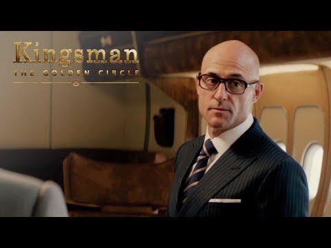 "Kingsman: The Golden Circle | ""Bloody Good Fun"" TV Commercial | 20th Century FOX"