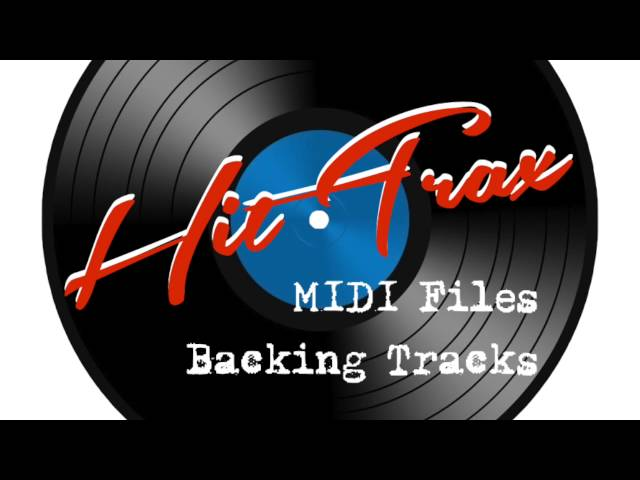 Baby Don't Change Your Mind Gladys Knight MIDI File | Hit Traxx