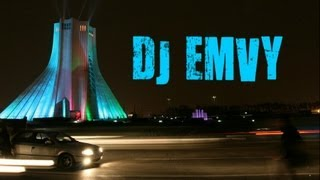DJ EMVY Persian Mix 2012 Vol. 2 (Part 1 of 4)