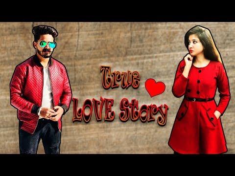 True Love Story | Funny Videos | The Rahul Sharma