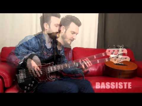 Test : Cort BG34J - Bassiste Magazine #48