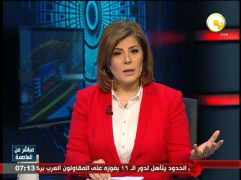 #أماني_الخياط :  إرتفاع الأسعار إختبار من الله وأداة لكي يراجع المواطن المصري ما له وما عليه