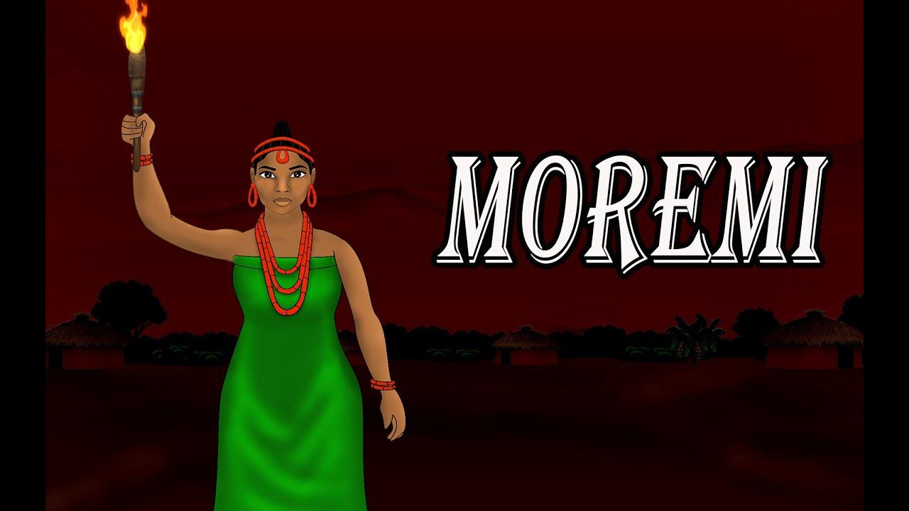 Download Moremi /Mynigerianfolktales