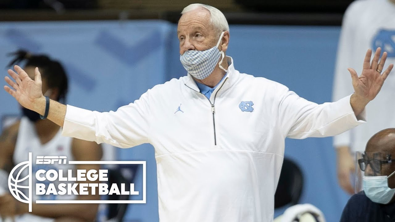 UNC beats No. 11 FSU for Roy Williams' 900th win  [FULL GAME HIGHLIGHTS] | ESPN College Basketb