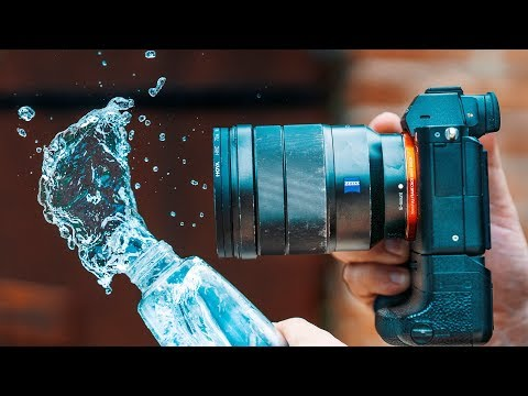 10 NEW Photography Ideas In 100 Seconds