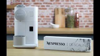 Nespresso Lattissima One - Des…