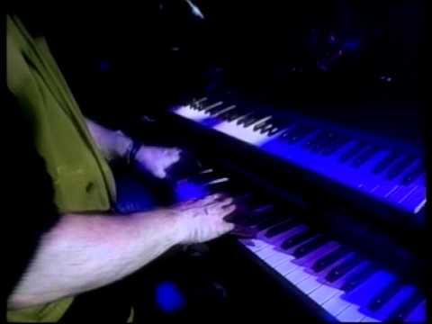 Toto - English Eyes Live 1990