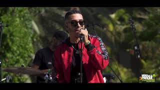 Dizzy DROS - Ghetto Boy (en Música en el Parque)
