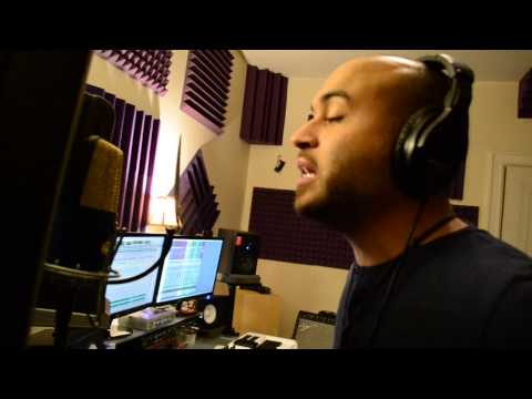 Romeo Santos - Odio ft. Drake Cover By Panacea Project