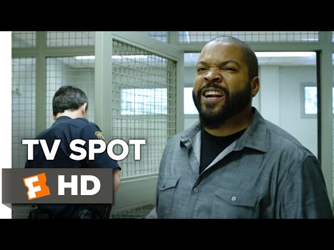 Fist Fight TV SPOT - Everyone Cheer (2017) - Ice Cube Movie