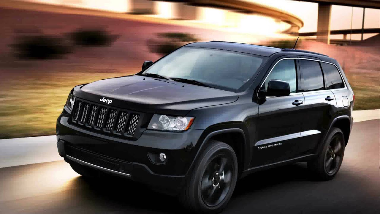 jeep grand cherokee tuning youtube. Black Bedroom Furniture Sets. Home Design Ideas