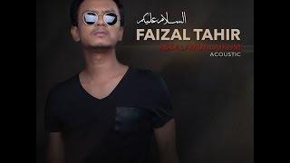 Faizal Tahir-Assalamualaikum (Acoustic Cover by Danial Azim)