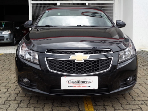 Chevrolet Cruze Sedan Ltz Automatico Flex Youtube