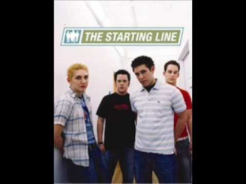 The Starting Line-Hello Houston