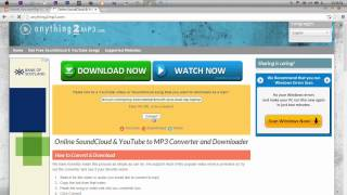 How to Download SoundCloud to MP3
