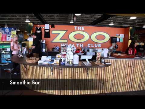 Zoo Virtual tour