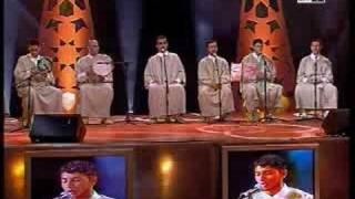 مجموعة الشوق المغربية باسم الله بديت بالنظم