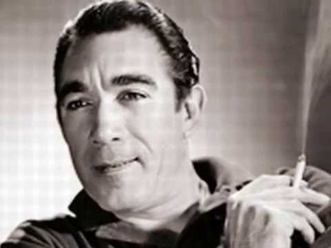 Anthony Quinn - What Is Love?