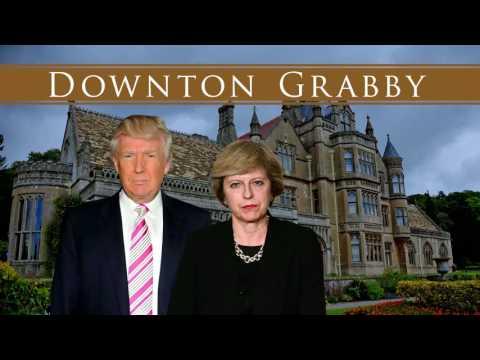 Donald Trump Transition Turmoil
