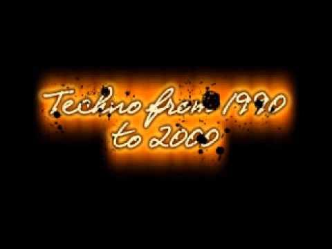 Techno Classic 1990  2000