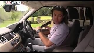 Land Rover Discovery 4 - Range Rover Sport 2010 - Наши Тесты