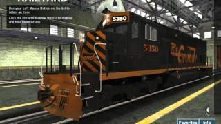 Trainz 12 Horn Show