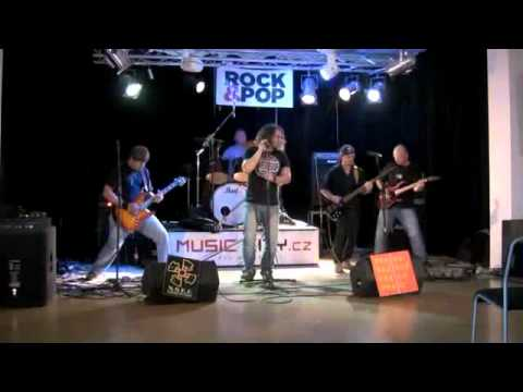 Play OffSTARMUSIC Skutečná liga RockPopHard Rain on Vimeo black tak to si pis