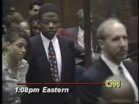 O.J. Simpson Verdict & Reaction
