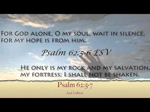 Image result for image psalm 62:5