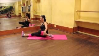 Stretching per gli adduttori: esercizio per allungare questi muscoli da fare a casa o in palestra