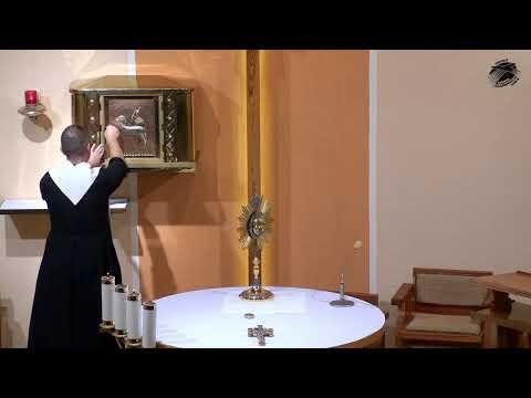 14 - o. Dominik Chmielewski SDB – Pokánie: štyri etapy pokánia