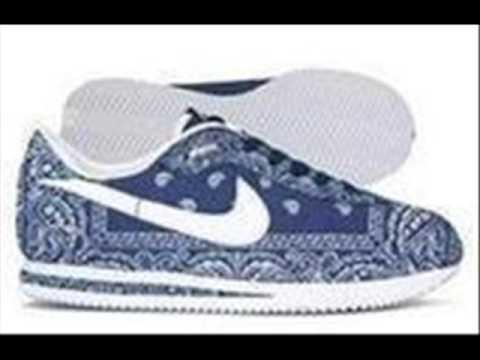 Nike Cortez Cholo Shoes