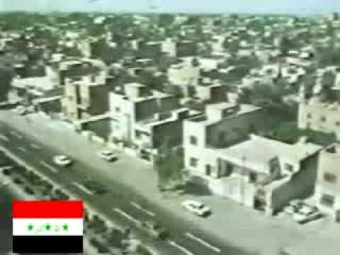 Baghdad memories