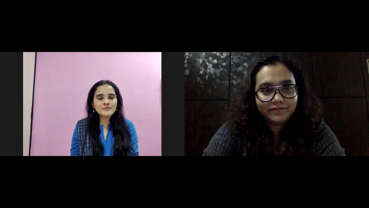 Video link-Stress and Skin Diseases- Discussion between Psychiatry and Dermatology