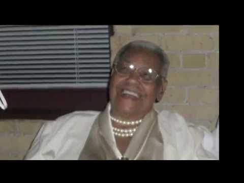 Lena Wilson Obituary HD 16x9  1080  Angela Wilson daughter