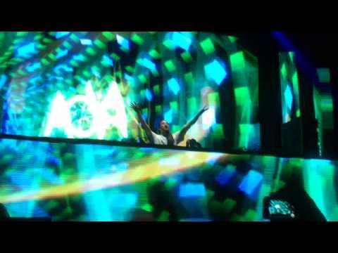 Steve aoki - Hysteria (Lima - Perú) Neon Future Tour