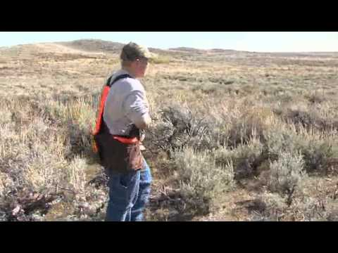 Wyoming's Call of the Wild Episode 7Brody Arross