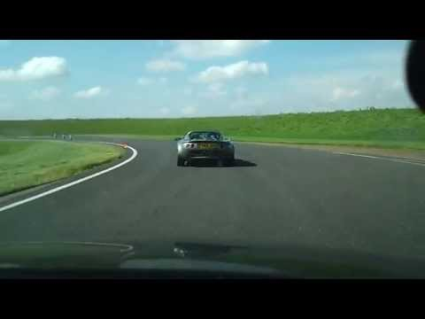 Bedford Autodrome SEN Circuit 19 July 2014